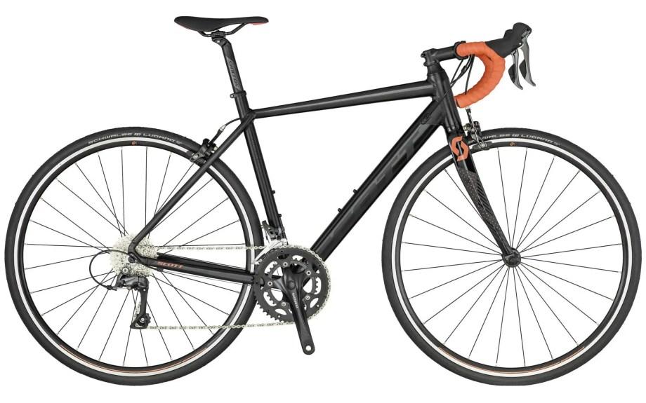 2019 SCOTT Contessa Speedster 35 Bike