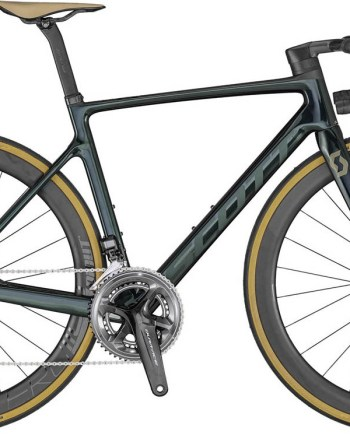 2020 SCOTT Addict RC Premium Bike