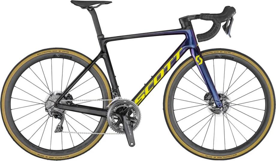 2020 SCOTT Addict RC Pro Bike