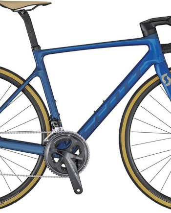 2020 SCOTT Addict RC 30 blue Bike