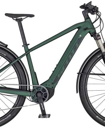 2020 Scott Axis Eride 10 Men Bike