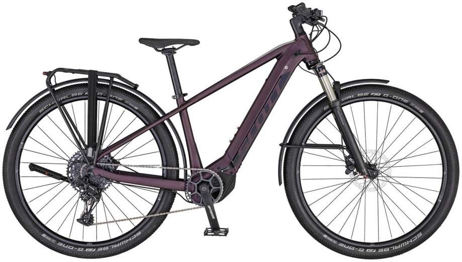 2020 Scott Axis Eride 20 Lady Bike