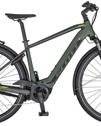 2020 Scott Sub Tour Eride 20 Men Bike