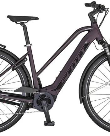 2020 Scott Sub Tour Eride 20 Lady Bike