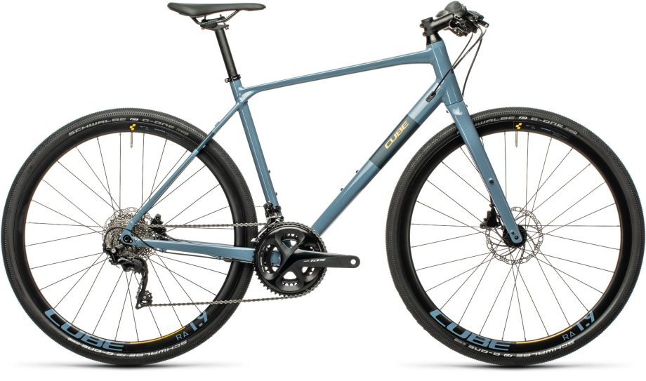 2021 Cube SL Road Race