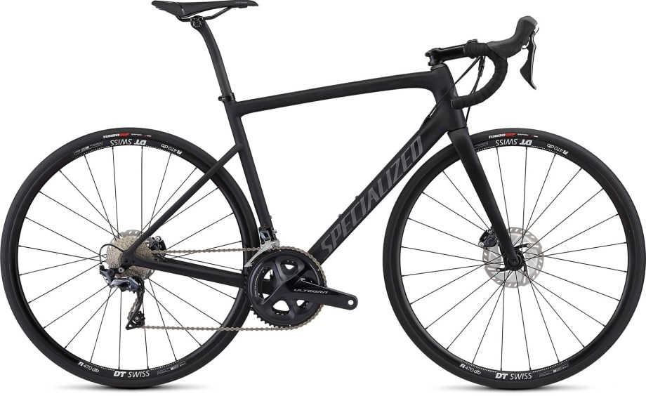 2019 Specialized Men's Tarmac Disc Comp