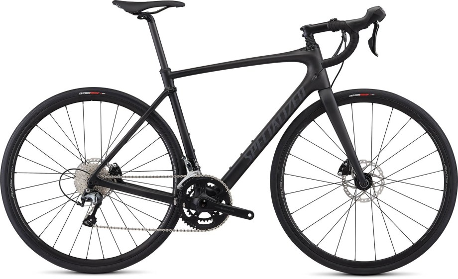 2019 Specialized Roubaix – Hydraulic Disc 1