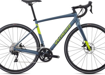 2019 Specialized Men's Diverge E5 Comp