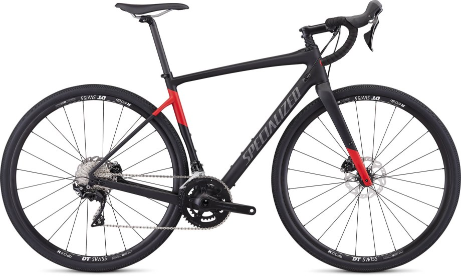2019 Specialized Men's Diverge Sport
