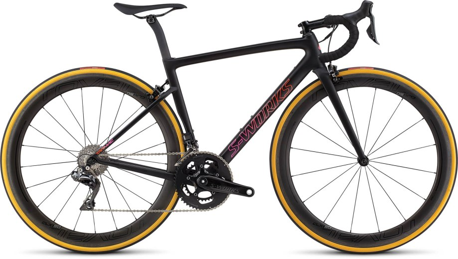 2019 Specialized Women's S-Works Tarmac