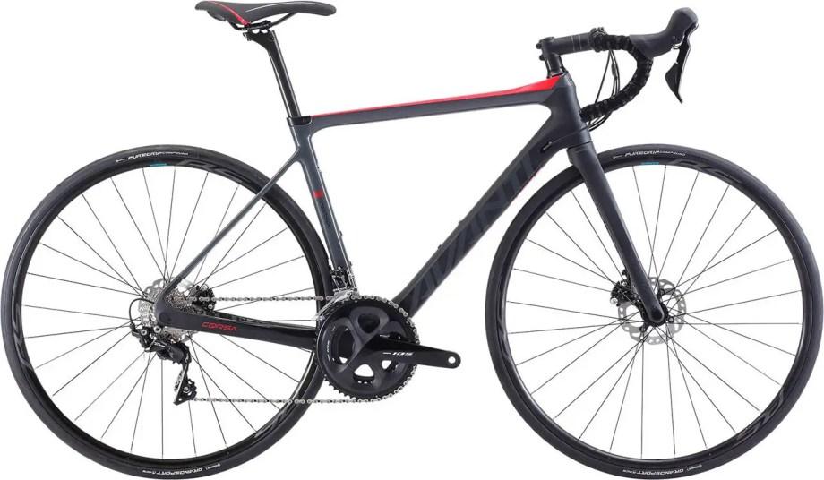 2019 Avanti Corsa SL1 Disc Road Bike