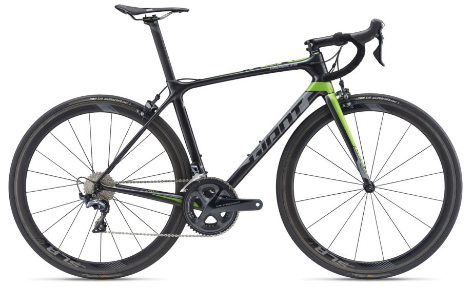 2019 Giant TCR Advanced Pro 1 1