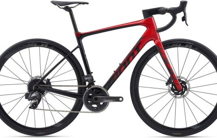 2020 Giant Defy Advanced Pro 1