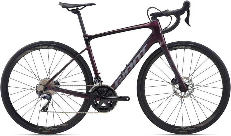 2020 Giant Defy Advanced 1 1