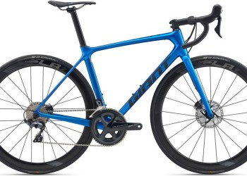 2020 Giant Tcr Advanced Pro 2 Disc