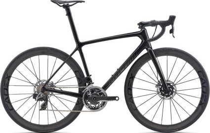 2020 Giant Tcr Advanced Sl 0 Disc