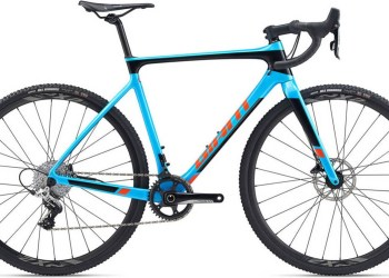 2020 Giant Tcx Advanced Pro 2