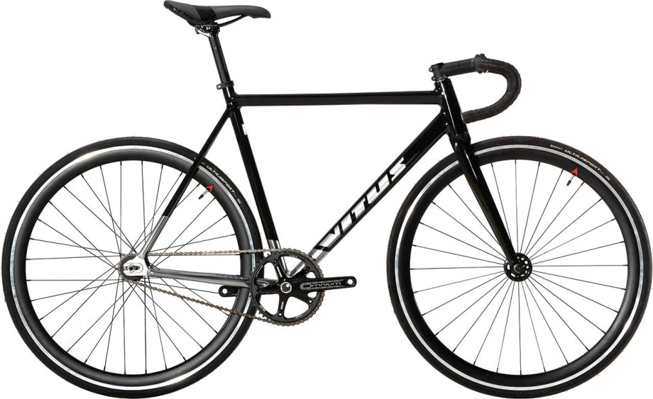 2019 Vitus SIX Track Bike