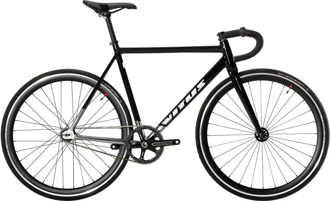 2019 Vitus SIX Track Bike