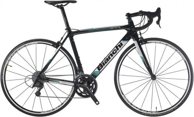 2019 Bianchi Sempre Pro Sempre Pro Centaur 11sp