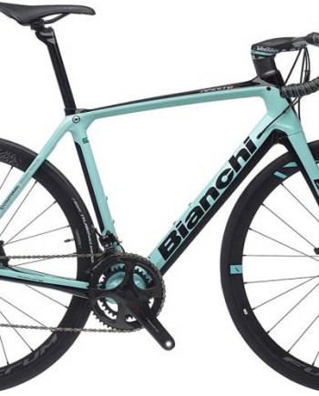 2019 Bianchi Infinito CV Disc Super Record 12sp