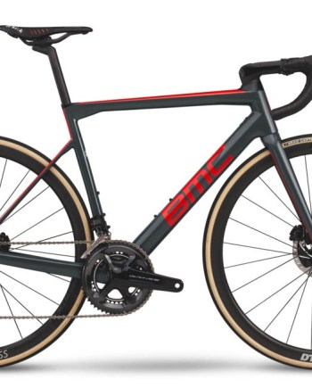2019 BMC Teammachine SLR01 DISC One