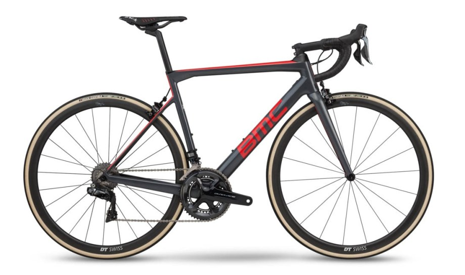 2019 BMC Teammachine SLR01 One