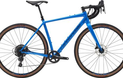 2019 Cannondale Topstone Apex 1