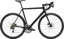 2019 Cannondale SuperSix EVO Hi-Mod Disc Ultegra Di2