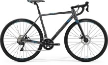 2019 Merida MISSION CX 400
