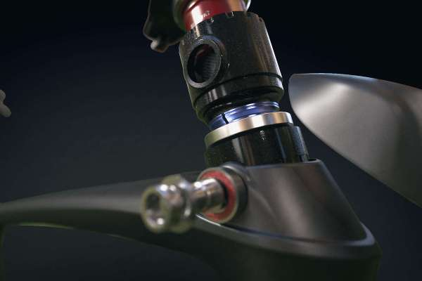 What is Trek IsoSpeed Technology?