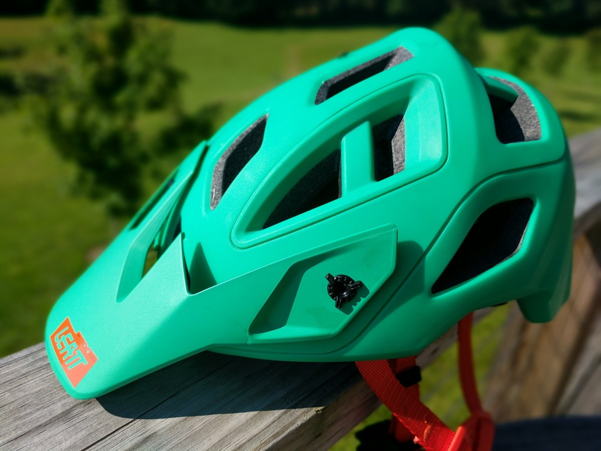 Review: Leatt DBX 3.0 Helmet – Setting the Bar High with Safety
