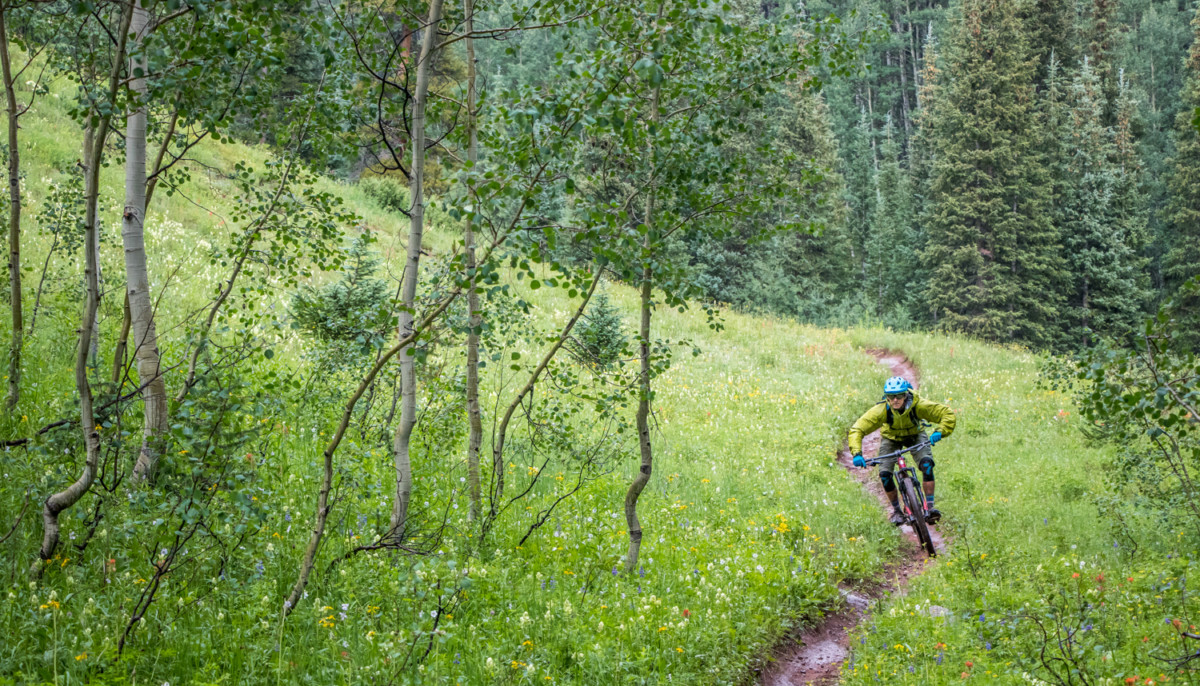 Chasing Epic Crested Butte