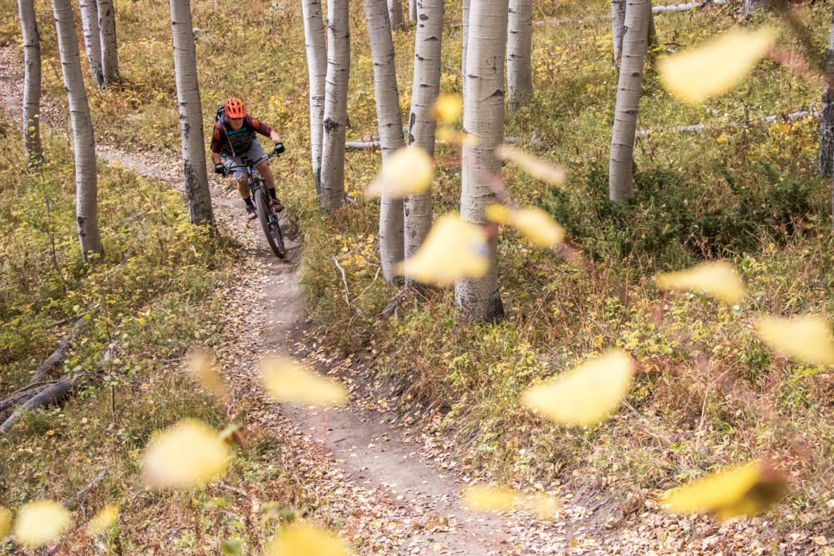 Photo Essasy: Chasing Perfection in Crested Butte