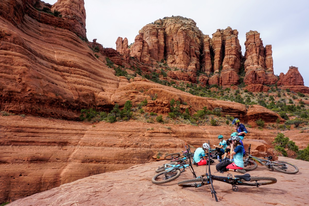 Yeti Women s Mountain Bike Clothing Review by Crankjoy 5adcbfe7f