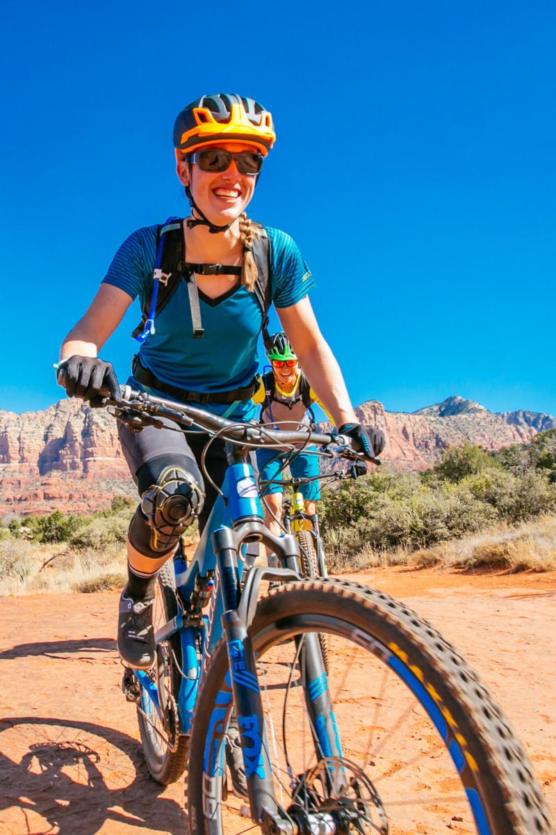 G-Form Women s Mountain Bike Gear Review by Crankjoy e82894f180