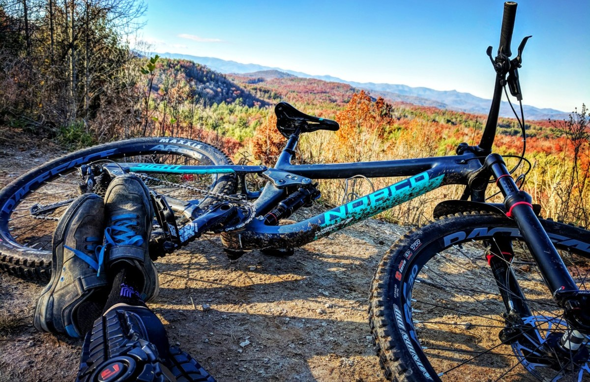 2018 Norco Sight C2 Women's Review – Being Canadian is Awesome