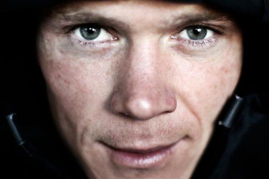Froome focused on 2013