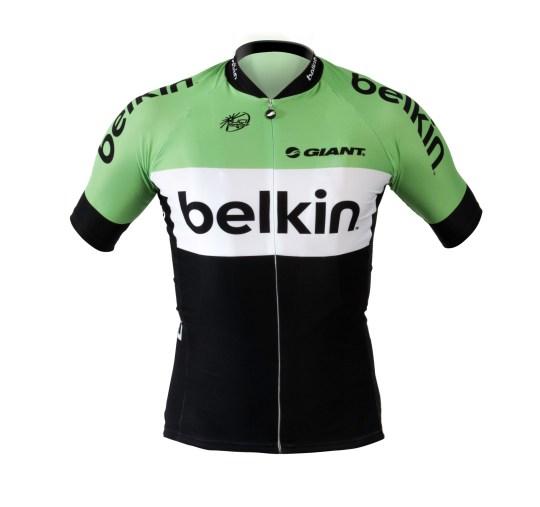 belkin-team-blanco-cycling-jersey