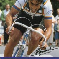 Eddy Planckaert: his greatest victory