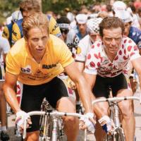 The Badger's Betrayal, Tour de France '86