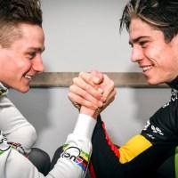 Van Aert & Van Der Poel: A Rivalry for the Ages