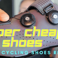 $28 'SPEED' Cycling Shoes from China: Review