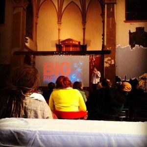 TEDxCincinnatiChange