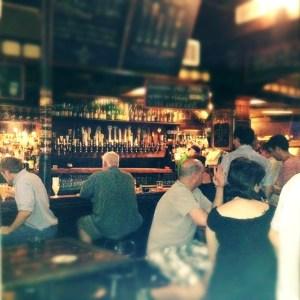 The Avenue Pub, New Orleans
