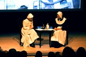 Maltster-piece Theatre