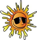 Summer-2010-ClipArt9-SunWearingGlasses-800px