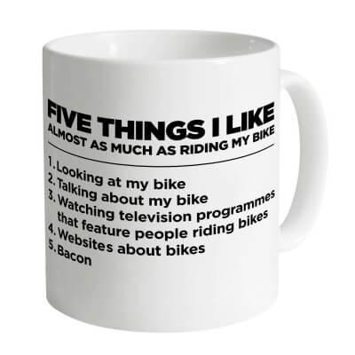 best mountain biking mug