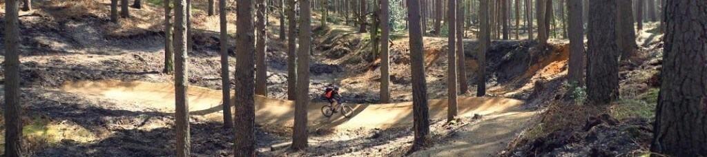 mtb mountain biking trail guide