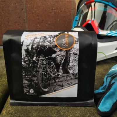 loam coffee mystery DH mtb lists